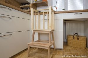 Ikea Learning Tower Lernturm